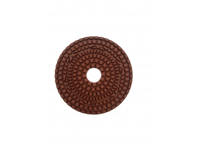 "4""Wet Polishing Pads-New Type"